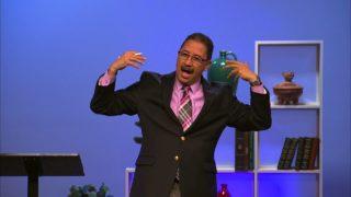 Efectos de la Iglesia en Su Epoca | Voces y Señales del fin | Pastor Jorge Rico