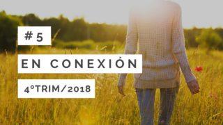 En conexión | Ministerio del Adolescente | Cuarto trimestre 2018