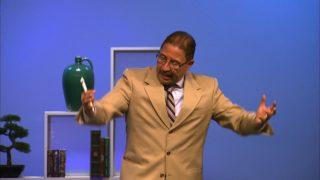 Entendiendo Apocalipsis | Voces y Señales del fin | Pastor Jorge Rico