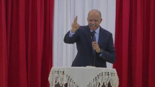 Esperanza y Consolación 1 | Pastor Andrés Portes