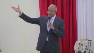 Esperanza y Consolación 2 | Pastor Andrés Portes