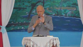 Esperanza y Consolación 4 | Pastor Andrés Portes