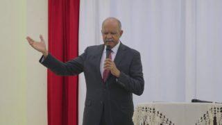 Esperanza y Consolación 5 | Pastor Andrés Portes