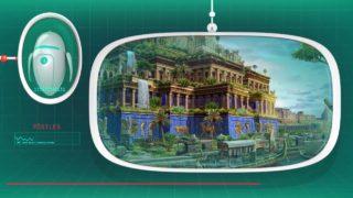 Grandes Estructuras Humanas – Las maravillas del mundo | SUPER LUPA | Segunda temporada