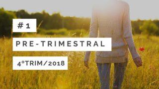 Introducción | Ministerio del Adolescentes | Cuarto trimestre 2018