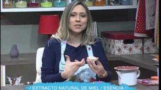 Jabón exfolian te de avena  | Rincón de Arte | Nuevo Tiempo
