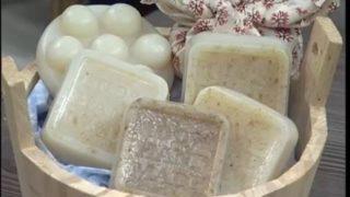 Jabón exfolian te de avena  | parte 2 | Rincón de Arte | Nuevo Tiempo