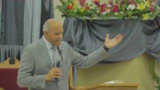 La Familia Un Proyecto De Dios 1 | Pastor Andrés Portes