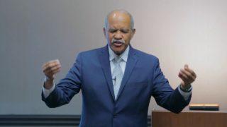 La Ira Bienaventurada 1 | Pastor Andrés Portes