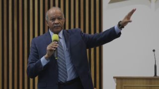 La Sangre Del Cordero 6 | Pastor Andrés Portes