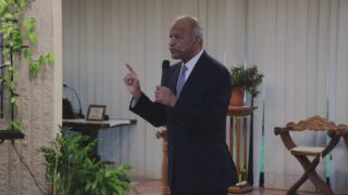 La Ternura De Dios 1 | Pastor Andrés Portes