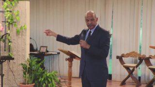 La Ternura De Dios 2 | Pastor Andrés Portes