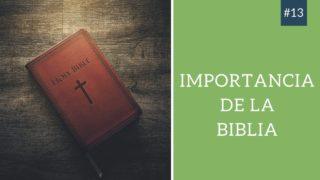 Los Adventistas y Importancia de la Biblia | Hablando de Esperanza