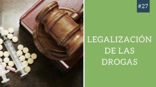 Los Adventistas y la Legalización de las drogas | Hablando de Esperanza