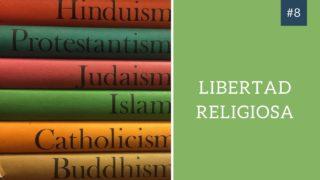 Los Adventistas y la Libertad Religiosa | Hablando de Esperanza