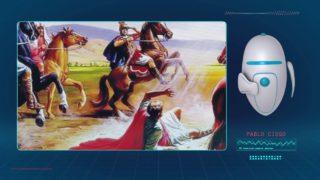 Los viajes de Pablo – El apostol Pablo | SUPER LUPA |  TERCERA TEMPORADA