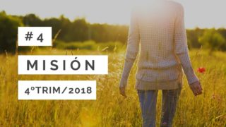 Misión | Ministerio del Adolescente | Cuarto trimestre 2018