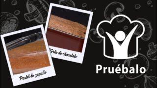 Pastel de zapallo – Torta de chocolate y tofu | Pruébalo