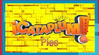 Pies | ¡Cataplum! | UMtv