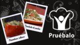 Pimentones rellenos – Ensalada de pastas | Pruébalo