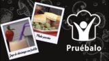 Plato paceño – Jugo de chirimoya con frutilla | Pruébalo
