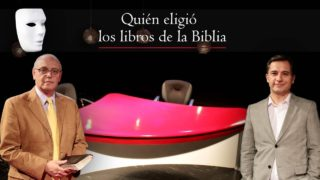 ¿Quién Eligió Los Libros De La Biblia? | Sin Maquillaje