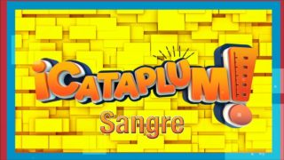 Sangre | ¡Cataplum! | UMtv
