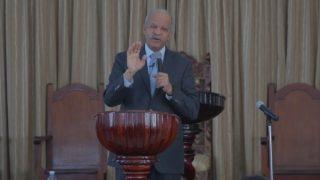 Un Refugio Para La Familia 11 | Pastor Andrés Portes