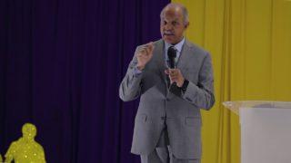 Un Refugio Para La Familia 3 | Pastor Andrés Portes | Montemorelos, México