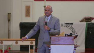 Un Refugio Para La Familia 6 | Pastor Andrés Portes