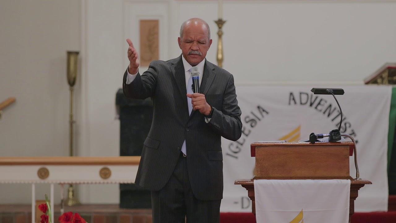 Un Refugio Para La Familia 7 | Pastor Andrés Portes