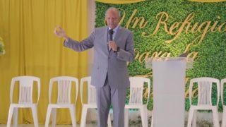 Un Refugio Para La Familia 8 | Pastor Andrés Portes