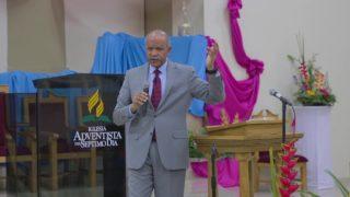 Un Refugio Para La Familia 9 | Pastor Andrés Portes