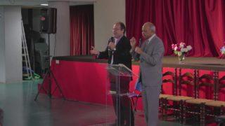 Uno Es 2 | Pastor Andrés Portes