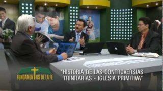 Historia de las Controversias Trinitarias | Fundamentos de la Fe | UMtv