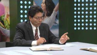 La Obra y la Misión del Espíritu Santo | Fundamentos de la Fe | UMtv