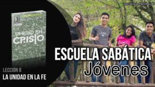 Lección 8 | Martes 20 de noviembre 2018 | El plan de la redención | Escuela Sabática Joven