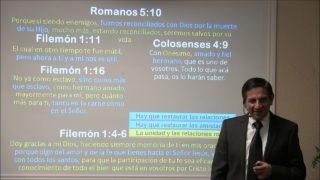 Lección 10 | La unidad y las relaciones rotas | Escuela Sabática 2000