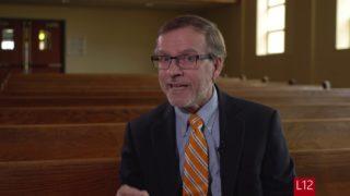 Lección 12 | La organización de la iglesia y su unidad | Escuela Sabática Palabra del autor: Denis Fortin