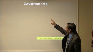 Lección 12 | La organización de la iglesia y su unidad | Escuela Sabática 2000