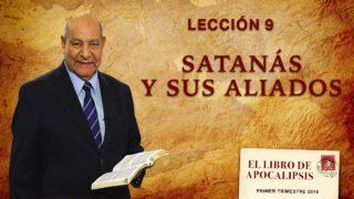 Comentario   Lección 9   Satanás y sus aliados   Escuela Sabática Pr. Alejandro Bullón