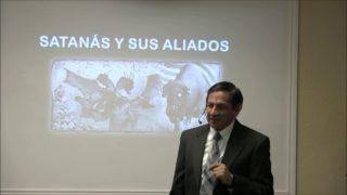 Lección 9   Satanás y sus aliados   Escuela Sabática 2000