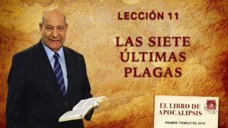 Comentario   Lección 11   Las siete últimas plagas   Escuela Sabática Pr. Alejandro Bullón