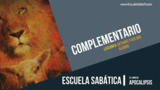 Complementario | Lección 9 | Satanás y sus dos aliados | Escuela Sabática Semanal