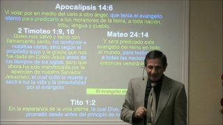 Lección 10   El Evangelio Eterno de Dios   Escuela Sabática 2000