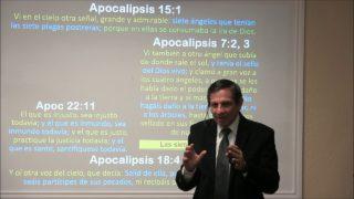 Lección 11   Las siete ultimas plagas   Escuela Sabática 2000