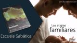 Lección 3 | Sábado 13 de abril 2019 | Para memorizar | Escuela Sabática Adultos