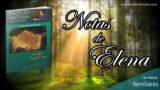 Notas de Elena | Miércoles 10 de abril 2019 | La elección del compañero de la vida | Escuela Sabática