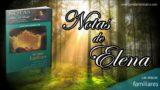Notas de Elena | Sábado 6 de abril 2019 | Las decisiones que tomamos | Escuela Sabática