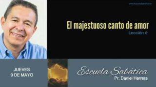 9 de mayo 2019 | Cómo salvaguardar el regalo de Dios | Escuela Sabática Pr. Daniel Herrera